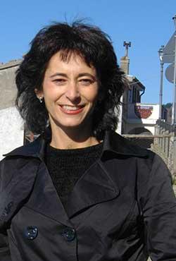 Claudia Gandolfi