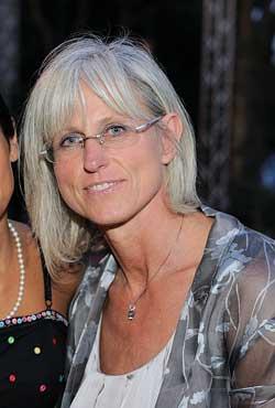Antonia Wilburger