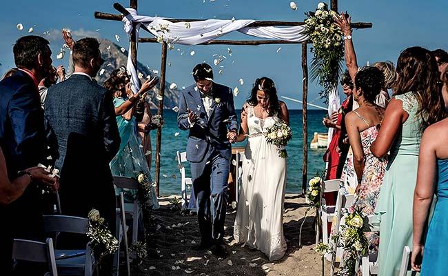 Restaurant und Beach Lounge 12.1 – Sardinien