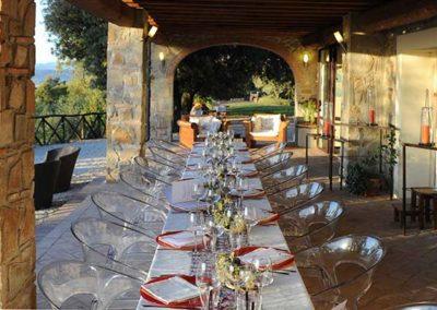 Hotel Relais BeVedetta – Scarlino – Tuscany